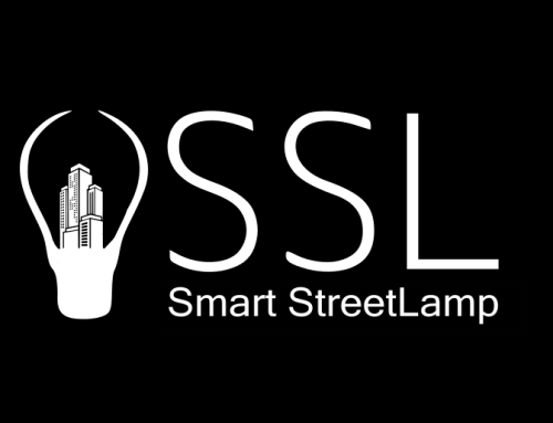 SSL – Smart StreetLamp